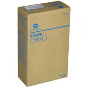 Toner Minolta TN-114 162/210