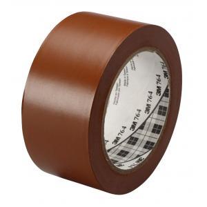 Vyznačovacia páska 3M hnedá