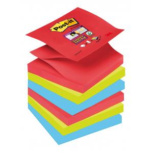 Z-bločky Post-it Super Sticky _Bora Bora_ 76x76mm