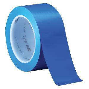 Páska 471 50mmx33m modrá