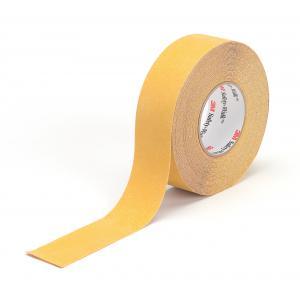 Protišmyková páska 19x18,3m žltá