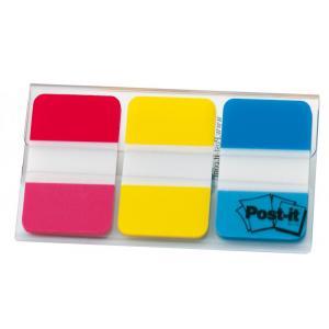 Post-it index extra silný klasické farby