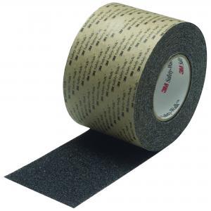 Protišmyková páska hrubá 102x18,3m čierna
