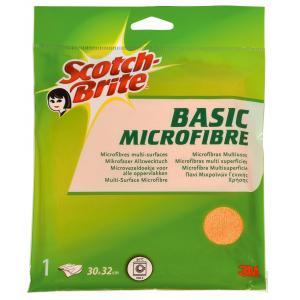 Utierka Scotch Brite z mikrovlákien