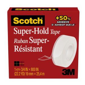 Lepiaca páska Scotch  Super-Hold 19 mm x 25.4 m