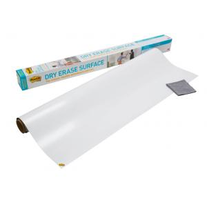 Post-it Super Sticky Dry Erase Fólia 0,914 m x 1,219 m