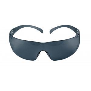 Ochranné okuliare 3M SecureFit sivé