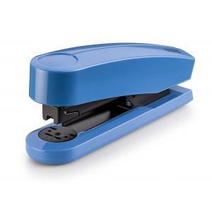 Zošívačka Novus B 4 modrá