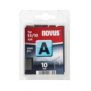 Spinky Novus 53/10 V2A /1000/
