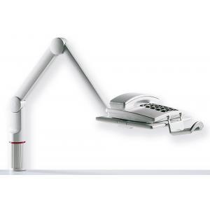 TalkMaster nosič telefónu kĺbový sivý