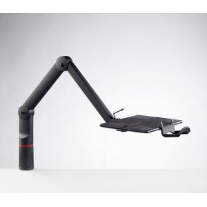 TalkMaster nosič telefónu kĺbový antracitový