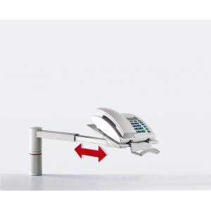 ScopeMaster nosič telefónu sivý