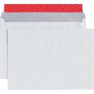 Poštové obálky C6/5 ELCO s páskou, bez okienka