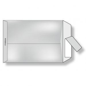 SILVER  media taška C4 so silikónovou páskou
