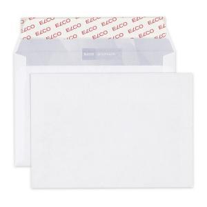 Poštové obálky C6 Cygnus s páskou, potlač 500 ks