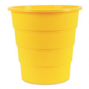 Kôš Office Products plastový 16l žltý