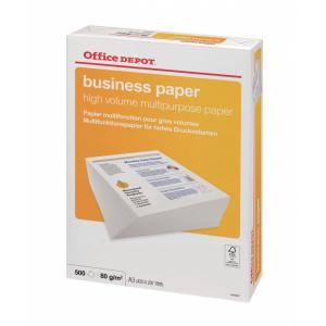 Kopírovací papier Office Depot Business A3, 80g