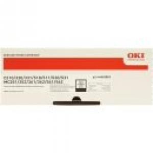 Toner OKI C310/C330/C510/C530/MC351/MC361/MC561 44469803 black