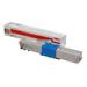 Toner OKI 44973535 cyan C301/C321/MC322/MC332/MC342