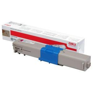 Toner OKI 44973534 magenta C301/C321/MC322/MC332/MC342