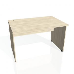 Stôl GATE 120x75,5x80cm agát