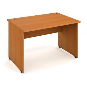 Stôl GATE 120x75,5x80cm čerešňa