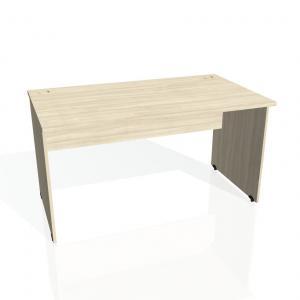 Stôl GATE 140x75,5x80cm agát