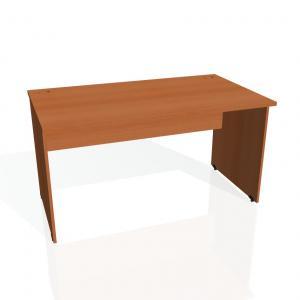 Stôl GATE 140x75,5x80cm čerešňa