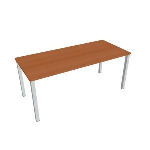Rokovací stôl UNI 180x75,5x80cm čerešňa