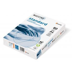 Kopírovací papier Maestro standard A4, 80g