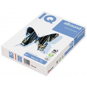 Kopírovací papier IQ allround A4, 80g