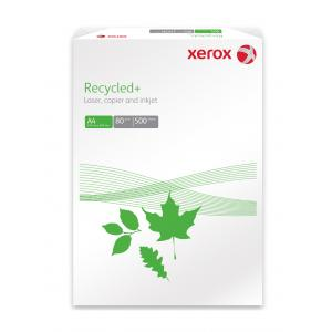 Kopírovací papier Xerox Recycled +  A4, 80g
