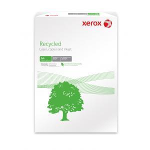 Kopírovací papier Xerox Recycled A4, 80g