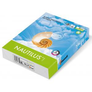 Kopírovací papier 80g A4 Nautilus Classic  recyklovaný