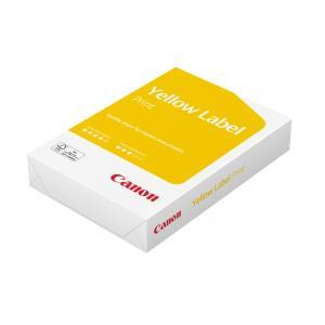 Kopírovací papier 80g A4 Canon Yellow Label