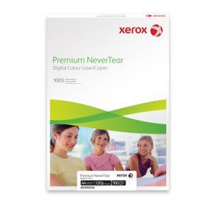 Papier Xerox Premium Never Tear A4 95 mikron/125g 100 listov