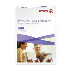 Xerox Premium Colour Carbonless 3 part A4 80g, 501 listov ( biela,žltá,ružová)