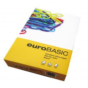 Kopírovací papier 80g A4 euroBASIC