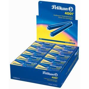 Bombičky Pelikan velké modré 5ks