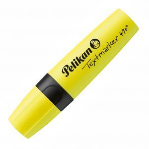 Zvýrazňovač Pelikan 490 žltý