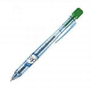 Guličkové pero PILOT B2P begreen zelené