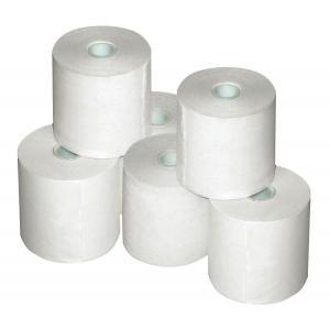 Termo páska 80/80/12 mm 48g papier, 80m