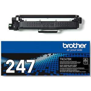 Toner Brother TN-247 pre HL-L3210CW/L3270CDW, DCP-L3510CDW/L3550CDW black (3.000 str.)