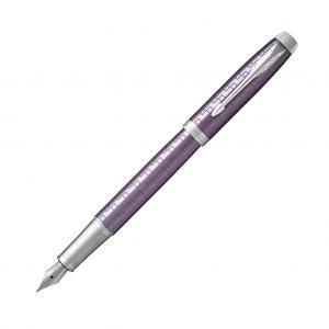 Plniace pero Parker I.M. Premium Dark Violet