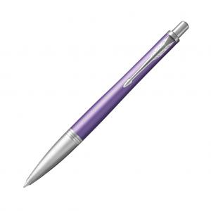 Guľôčkové pero Parker Urban Premium Violet