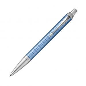 Guľôčkové pero Parker I.M. Premium Blue
