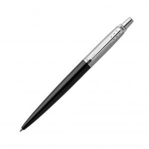 Guľôčkové pero Parker Jotter Bond Street Black