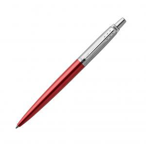 Guľôčkové pero Parker Jotter Kensington Red