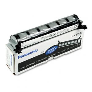 toner Panasonic KX-FA83, fax