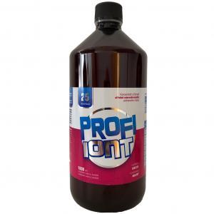 OCHRANNÝ NÁPOJ PROFI IONT sirup koncentrát 1l - malina